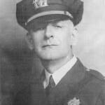 Capt. Dennis A Cooper