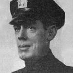 Capt. John J McCarthy